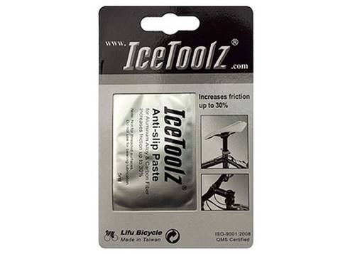 Клей ICE TOOLZ в тюбиках 10ml х50шт