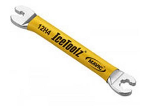 Ключ ICE TOOLZ 12H4 спиц. Mavic Wheelsets