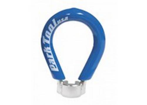 Ключ д/спиц Park Tool 0,156 синий