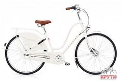 Велосипед 28 ELECTRA Amsterdam Royal 8i 2014 .Alloy. pearl white ladies