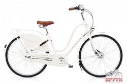 Велосипед 28 ELECTRA Amsterdam Royal 8i 2014 .Alloy. pearl white ladies